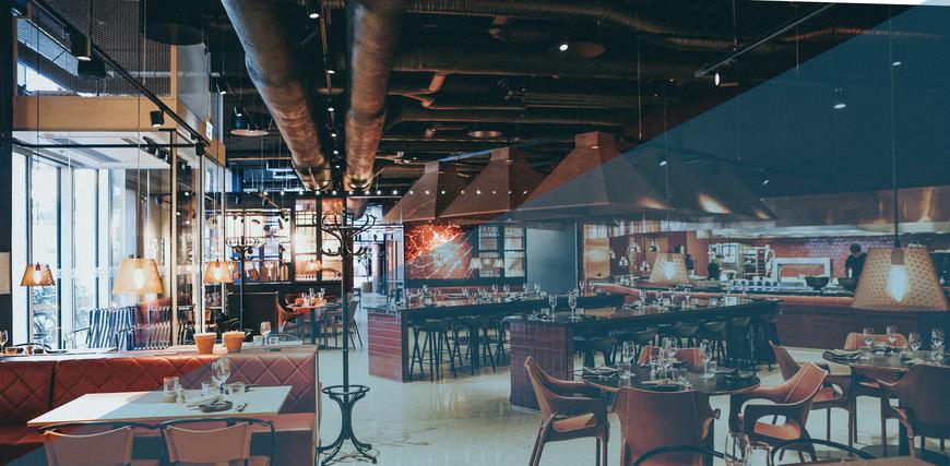 5 Most Popular Restaurants in Cumberland