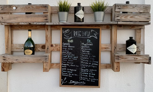 Menu changes - Signs That Say Whether a Restaurant is Good