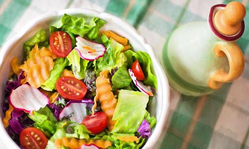 Salads - Menus Most Delis in Cumberland Have