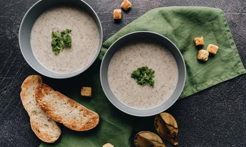 Soup - Menus Most Delis in Cumberland Have